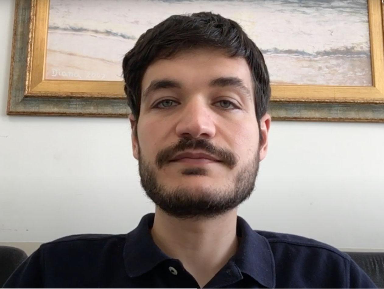 Marco Sulfaro